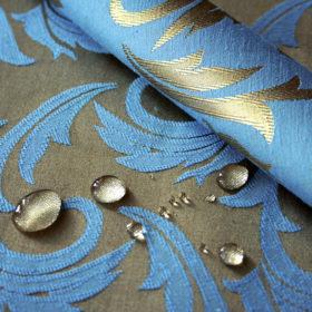 Ткани с защитным покрытием