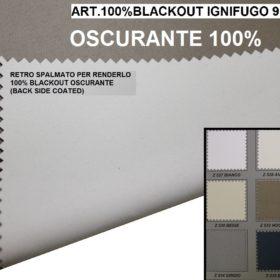 Коллекция 100% BLACKOUT