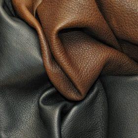 Коллекция натуральная кожа DOLLARO