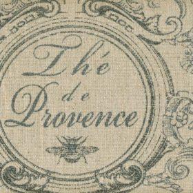Provence P Black-602