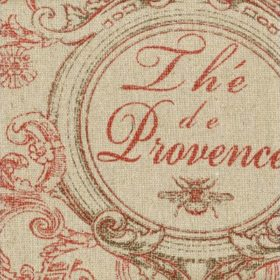 Provence P Ruby 274