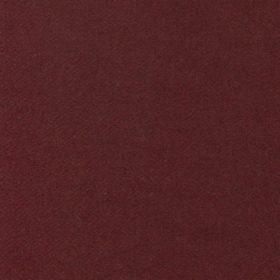 WOOL Burgundy-35