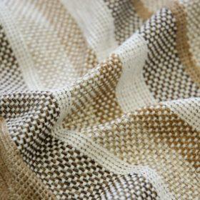 Коллекция рогожка Malta Stripe