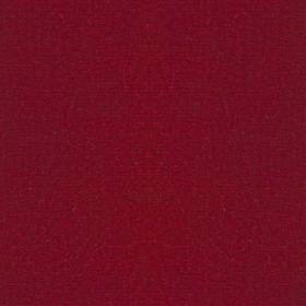 COTTON VELVET FR Red 3919
