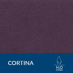 Коллекция шенилл Cortina